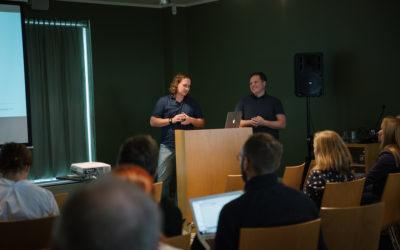 """Toimus seminar """"Edutark Saaremaa"""""""